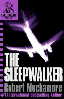 The Sleepwalker By Muchamore, Robert